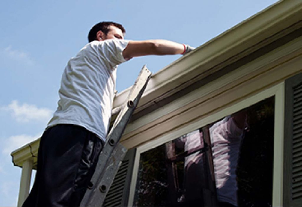 Why It's So Important to Keep Your Gutters in Quality Condition 2