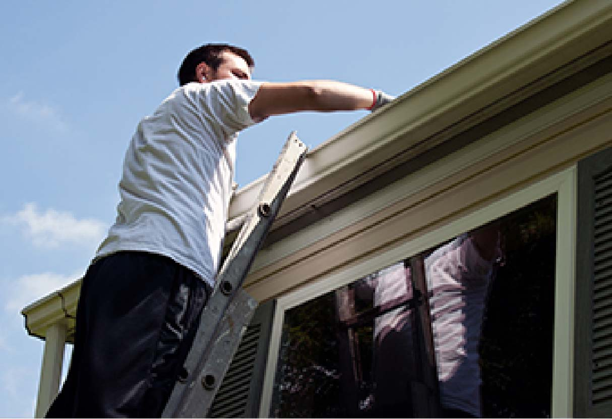 Why It's So Important to Keep Your Gutters in Quality Condition 1