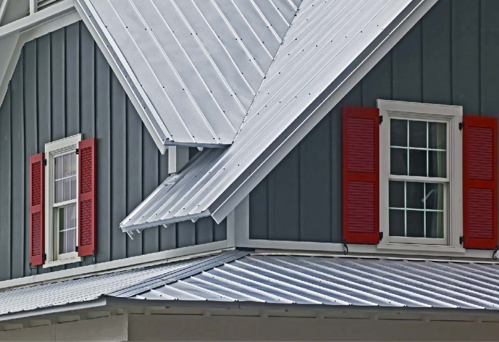 Why Metal Roofing Is Popular With Homeowners Now 1