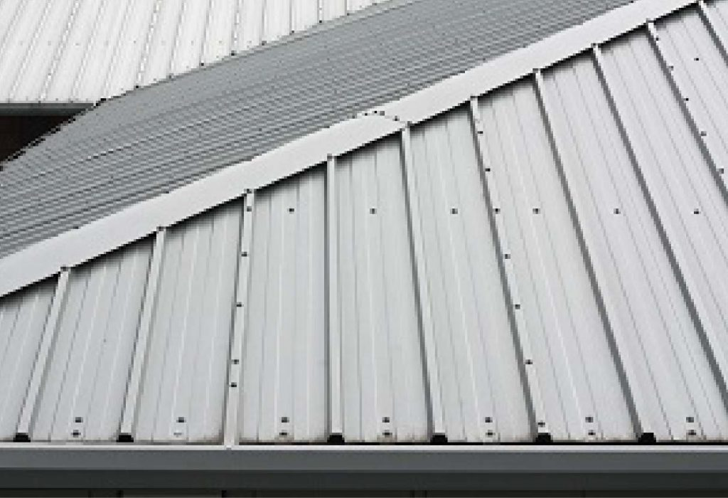 5 Benefits of Metal Roofing 1