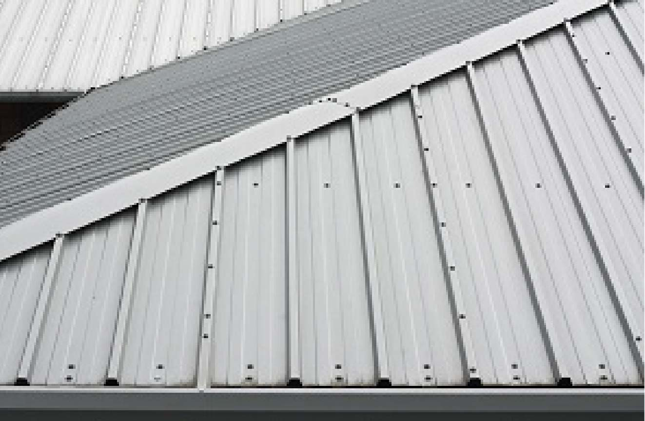 Metal Roofing 1