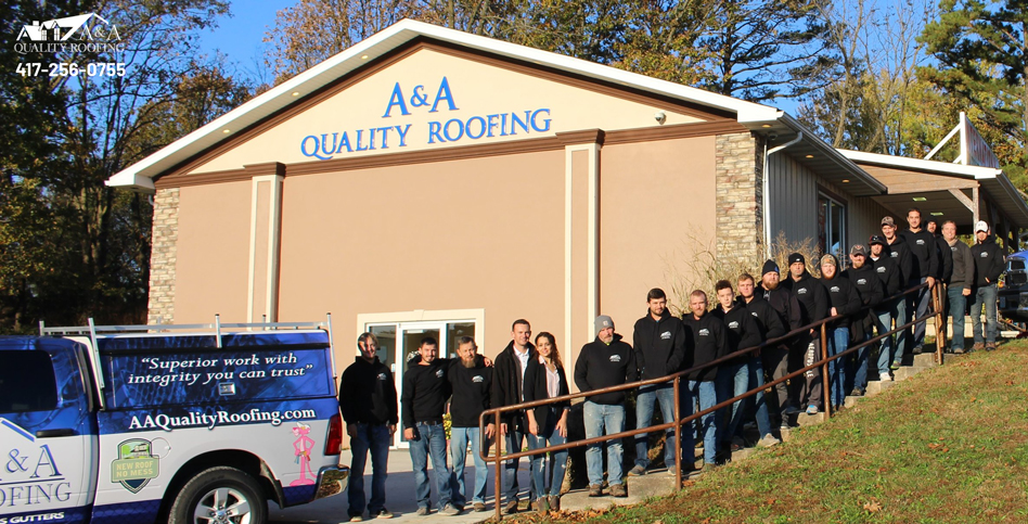 AA Quality Roofing projects (25)