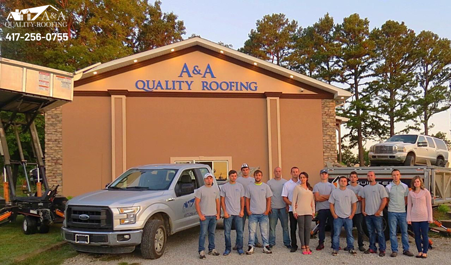 AA Quality Roofing projects (7)
