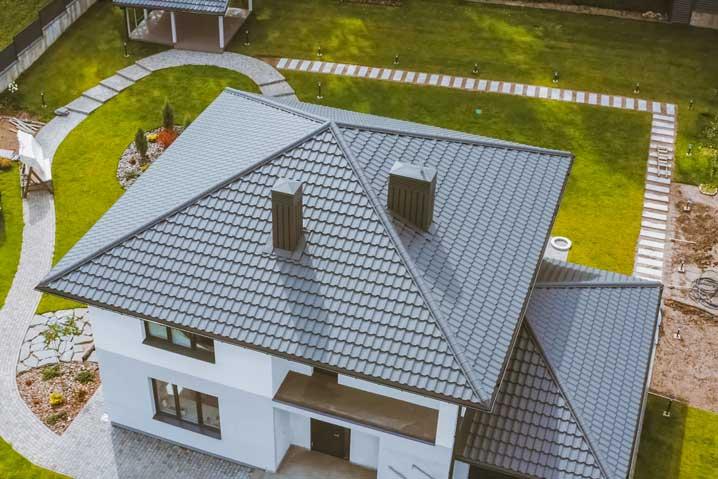 Koshkonong Roofing Repair 1